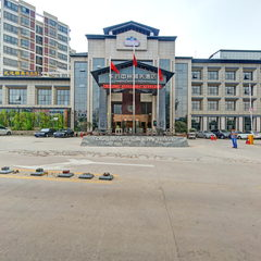 乐谷中州商务酒店