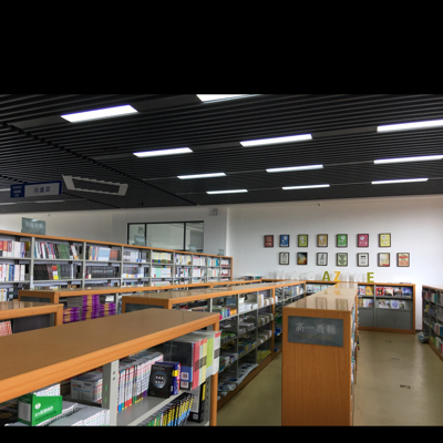 儒林书局(同盛校园书店)VR全景线上展示