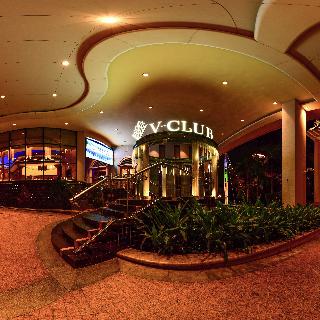 V-CLUB 生日餐厅