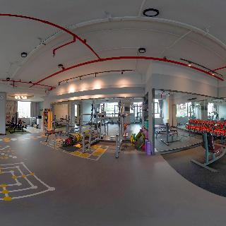 H6 fitness健身工作室