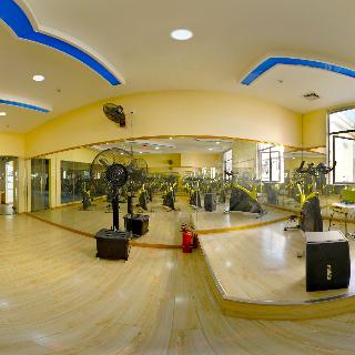 广州市海珠区一梵健身会所