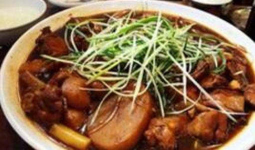 安东酱鸡(大上海城店)