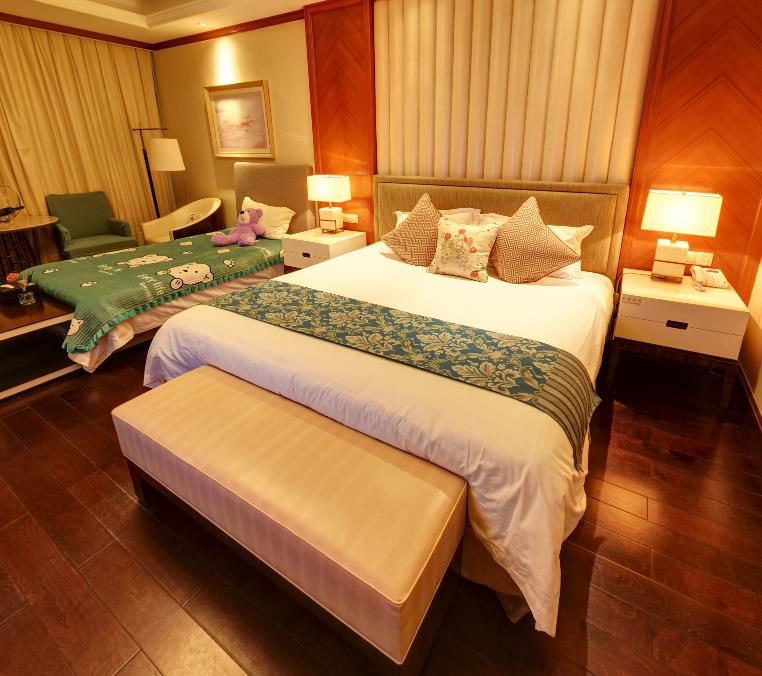 舟山市海舟东沙度假酒店